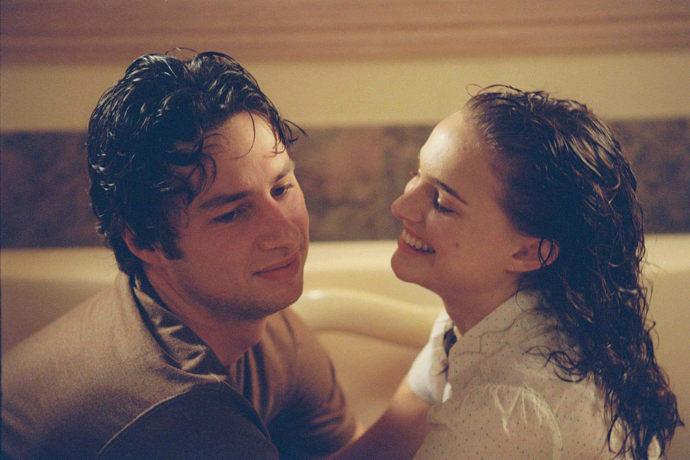 Scene rencontre amoureuse film