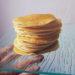 Une recette de Pancakes Light sans Oeufs