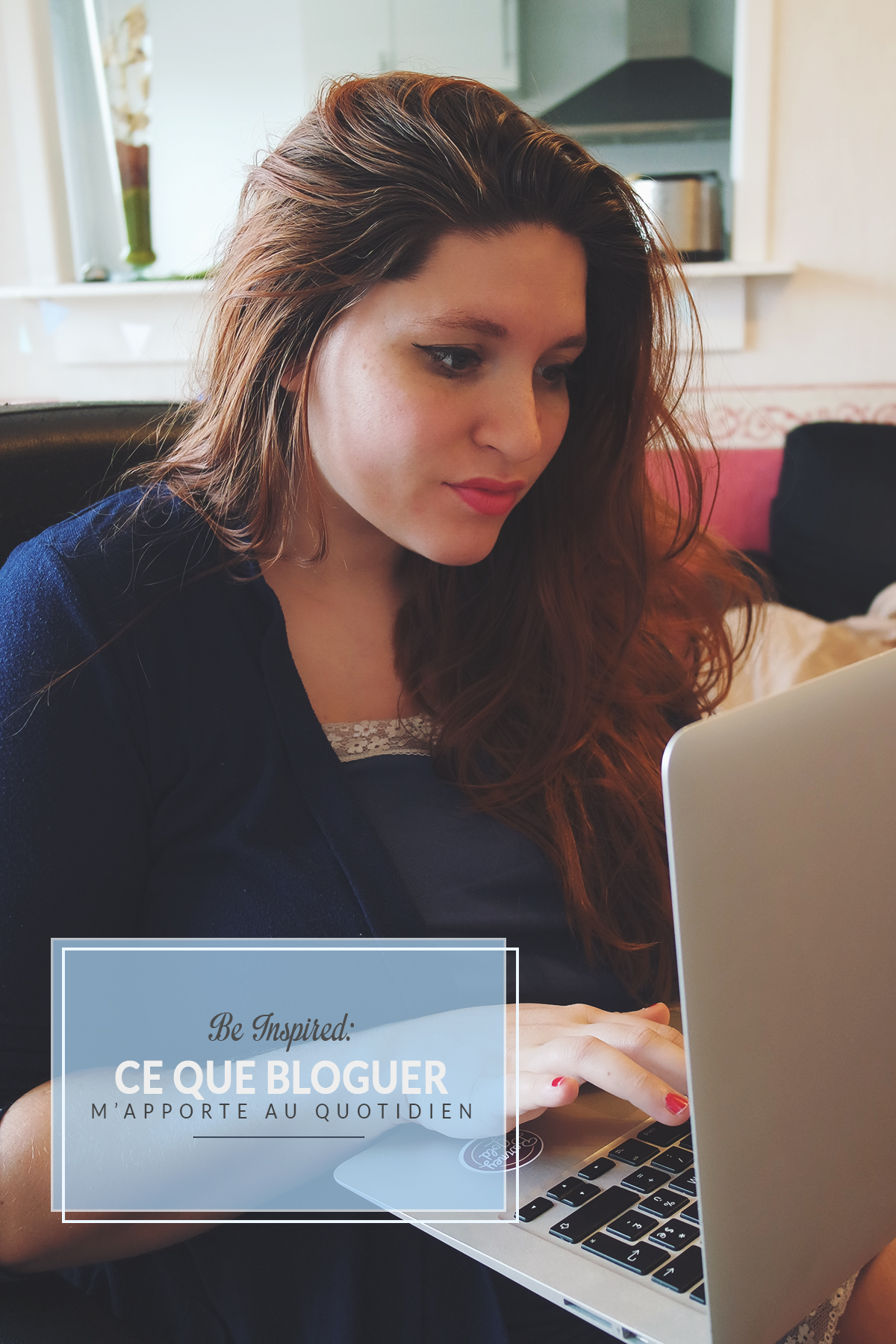 Tout ce que bloguer m'apporte au quotidien, Blog du Dimanche
