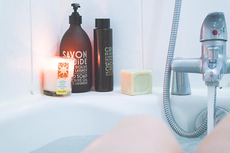 Les bienfaits d'un bain, Blog du Dimanche