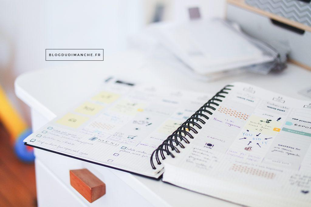 agenda-organisation-maison