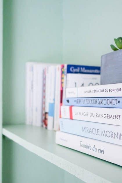 Avant – Après | Ma petite bibliothèque