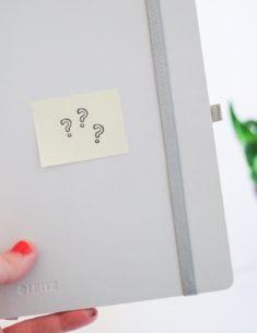 Si vous êtes entrepreneur ou freelance et qu'il vous arrive de douter de vos capacités et / ou de perdre la motivation, ce billet pourrait vous aider !
