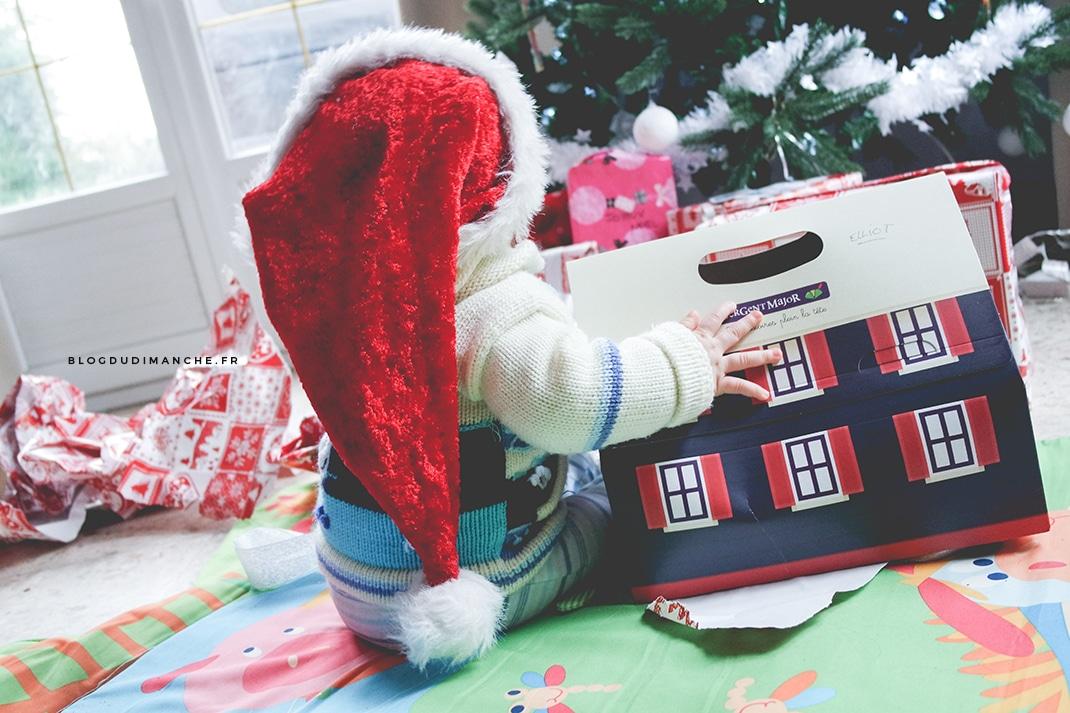 Objectif : Gérer ses achats de Noël en toute sérénité