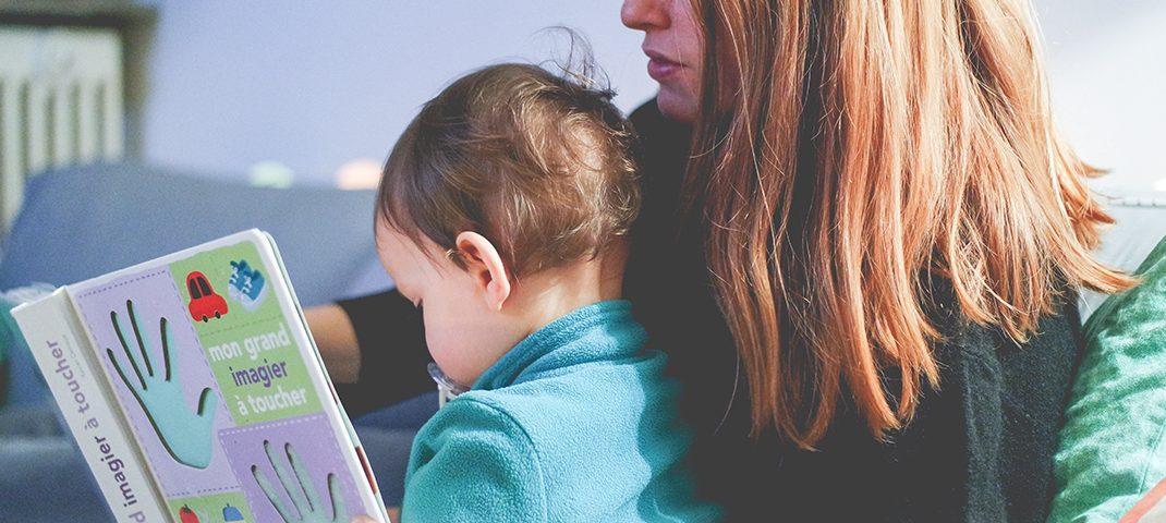 10 moments de qualité à passer avec nos enfants