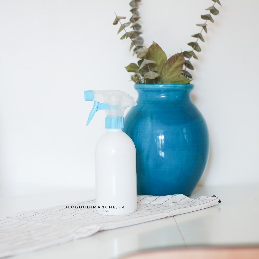 mes produits m nagers faits maison blog du dimanche. Black Bedroom Furniture Sets. Home Design Ideas