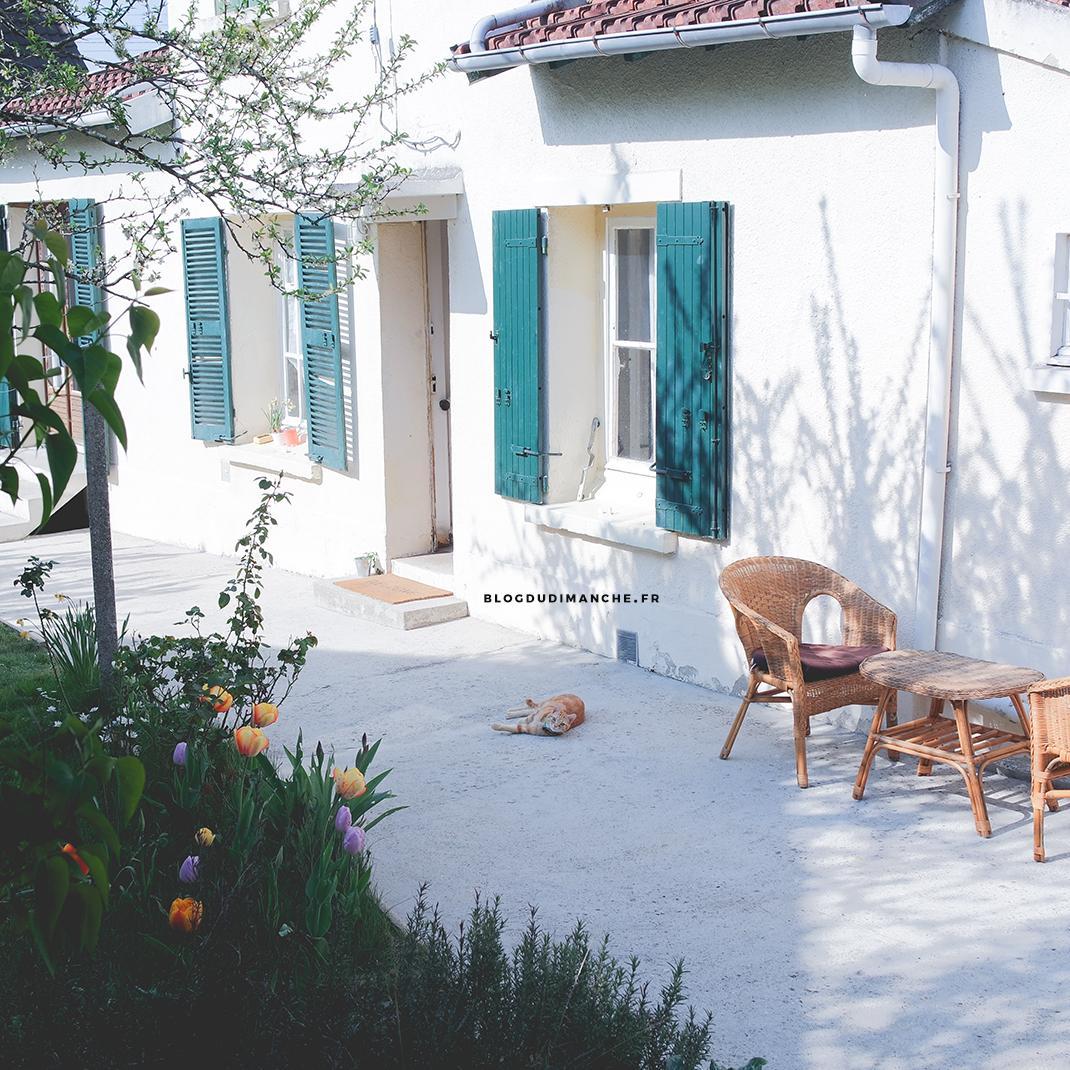 7 projets d'été pour embellir la maison