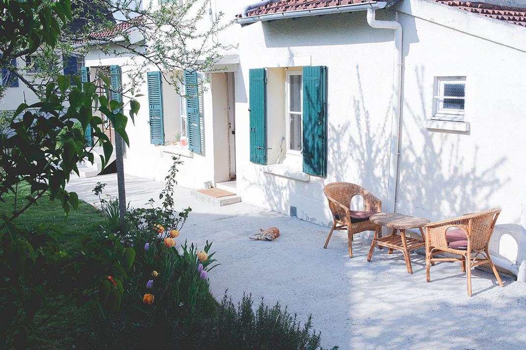 7 projets d 39 t pour embellir la maison serenity therapy. Black Bedroom Furniture Sets. Home Design Ideas