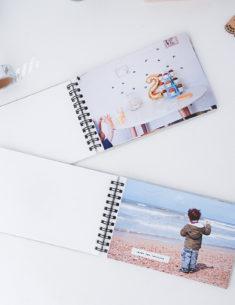 4 idées pour exploiter ses photos de l'été (et de toute l'année)