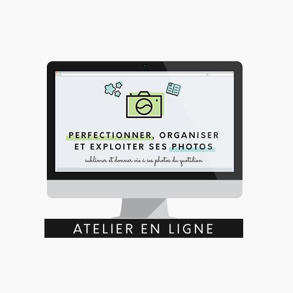 Sublimer et donner vie à ses photos grâce à cet atelier en ligne