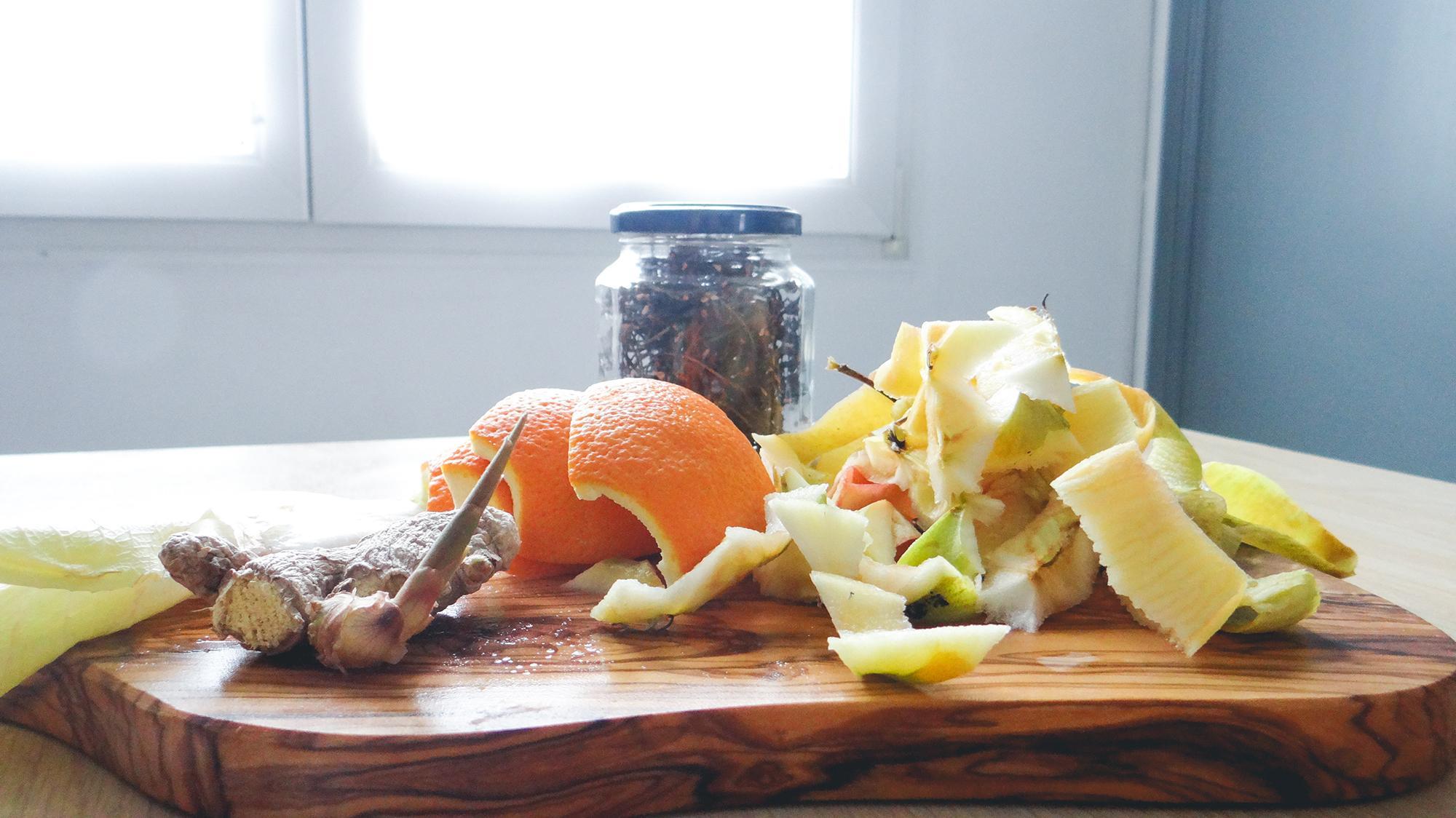 Z ro d chet pourquoi et comment se mettre cuisiner les for Cuisine zero dechet