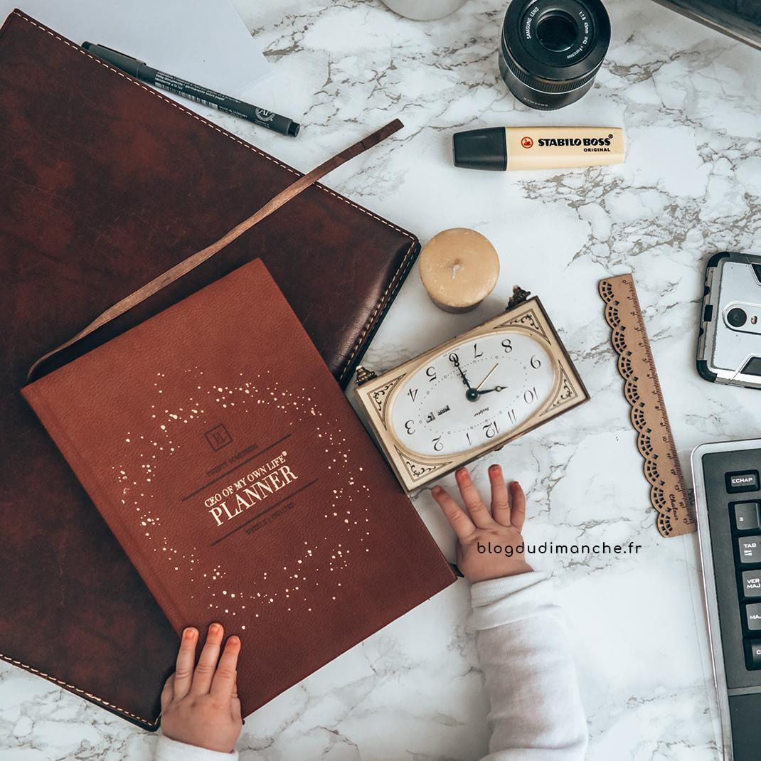 Gestion de son temps, 7 clés pour gagner en efficacité et être moins stressé