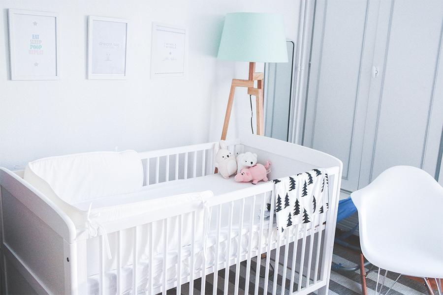 Sa petite nurserie, Blog du Dimanche
