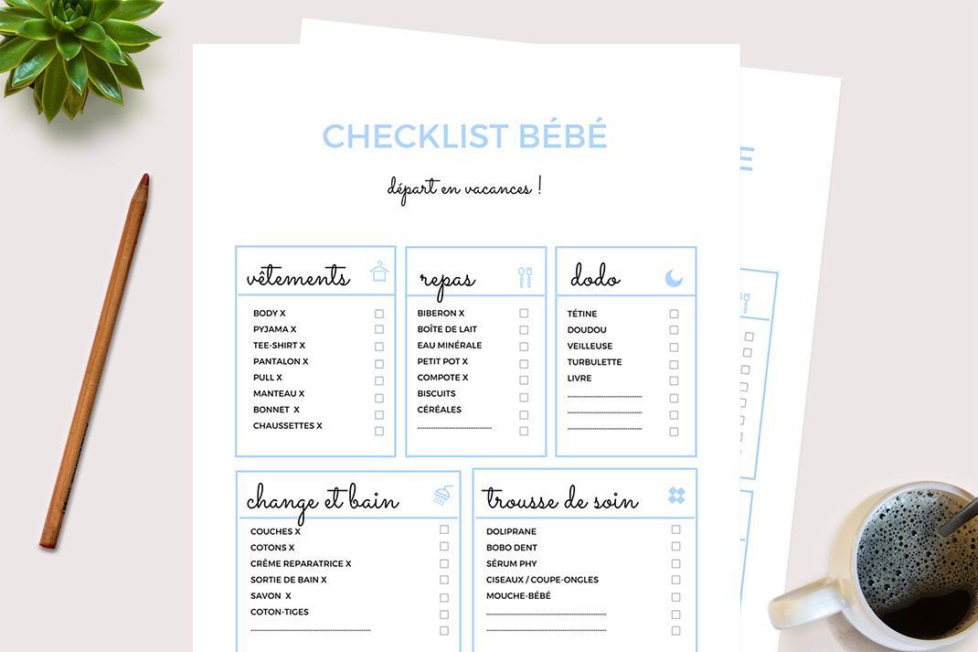 checklists-maman-debordee