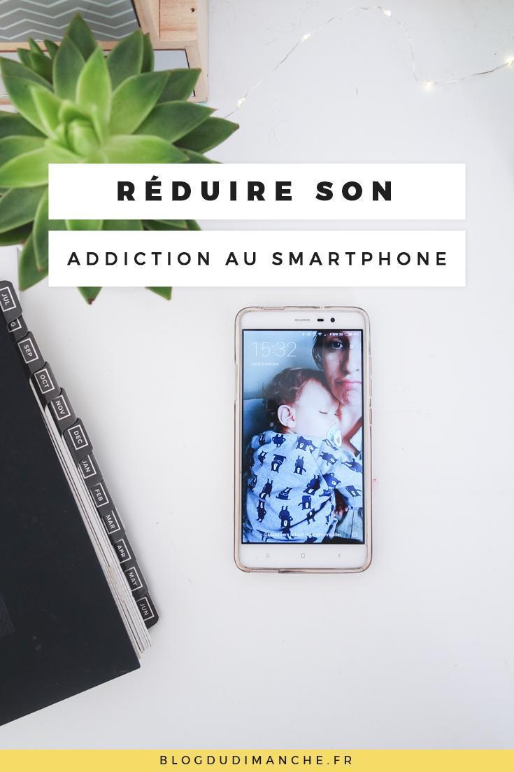 5 conseils pour réduire son addiction au smartphone, se libérer du stress et se reconnecter au monde