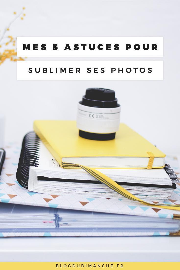 Si vous cherchez à sublimer vos photos en toute simplicité, ce billet pourrait vous aider !