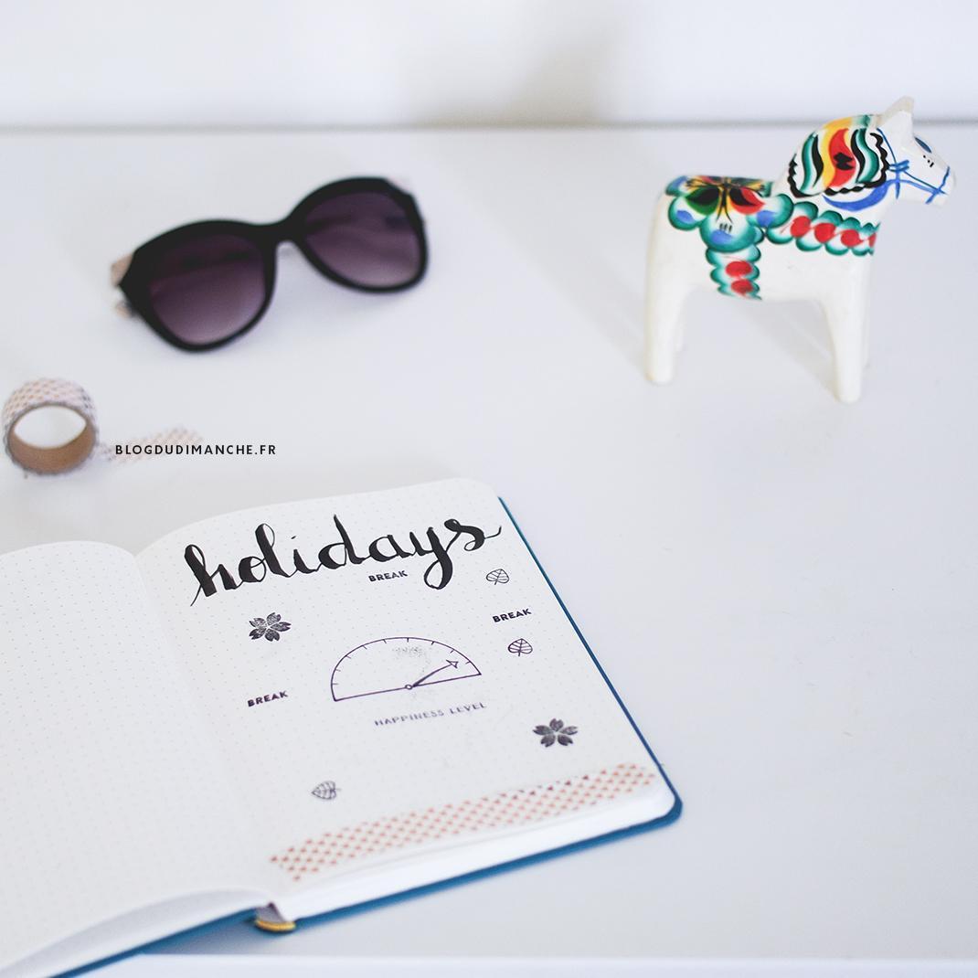 entrepreneur 3 bonnes raisons de s'imposer des vacances