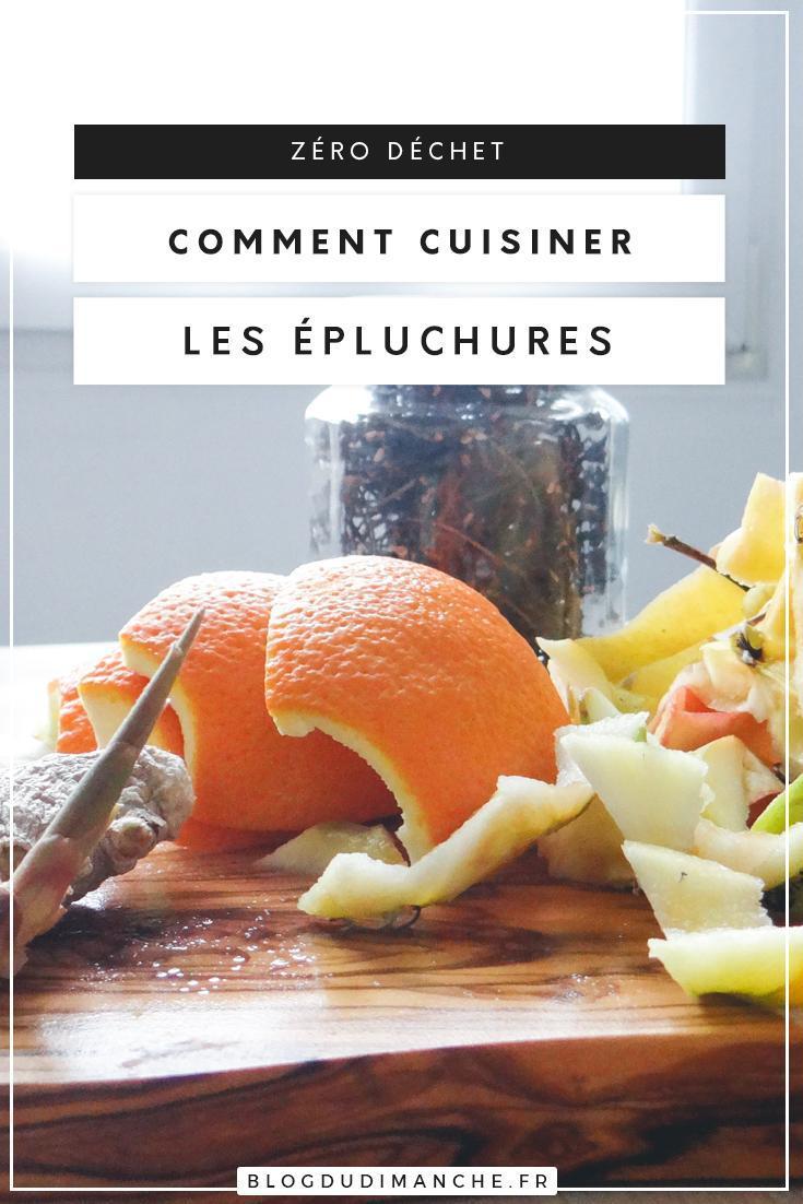 Si vous êtes attiré(e) par le zéro déchet ou par faire des économies en cuisinant, ce billet sur comment réduire les déchets en cuisine en concoctant des repas à base d'épluchures pourrait vous plaire !