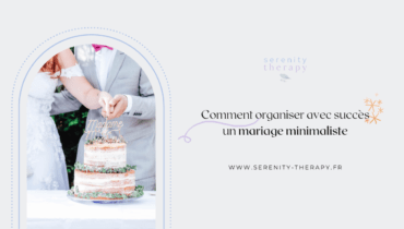 Organiser avec succès son mariage minimaliste